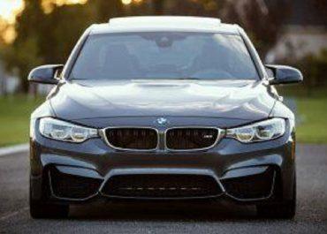 ವಿಮಾನ ನಿಲ್ದಾಣದ ಬಳಿ ಪತ್ತೆಯಾಗಿದೆ Covid-19 ನಂಬರ್ ಪ್ಲೇಟ್ ನ BMW ಕಾರು
