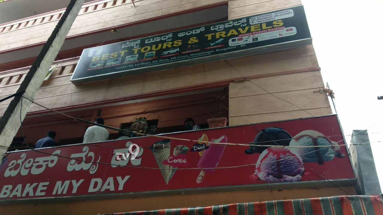 ಕಸ್ಟಮರ್ ಸೋಗಿನಲ್ಲಿ ಬಂದು ಹಾಡಹಗಲೇ ಅಂಗಡಿ ಮಾಲೀಕನ ಬರ್ಬರ ಹತ್ಯೆ