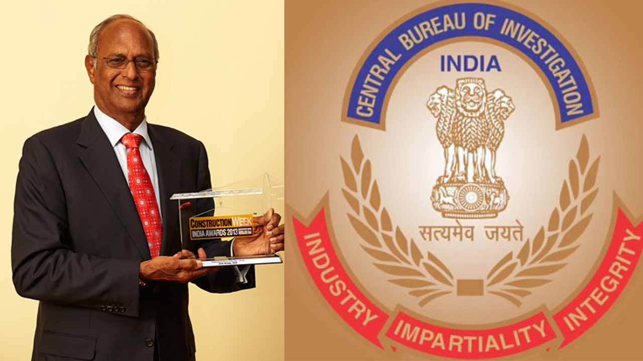 800 ಕೋಟಿ ಅವ್ಯವಹಾರ: ಖ್ಯಾತ ಉದ್ಯಮಿ ವಿರುದ್ಧ FIR ದಾಖಲಿಸಿದ CBI