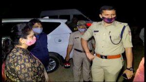 Chikkaballapura Gelatin Blast case investigation to CID