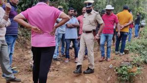 Tiger Attack in Madikeri