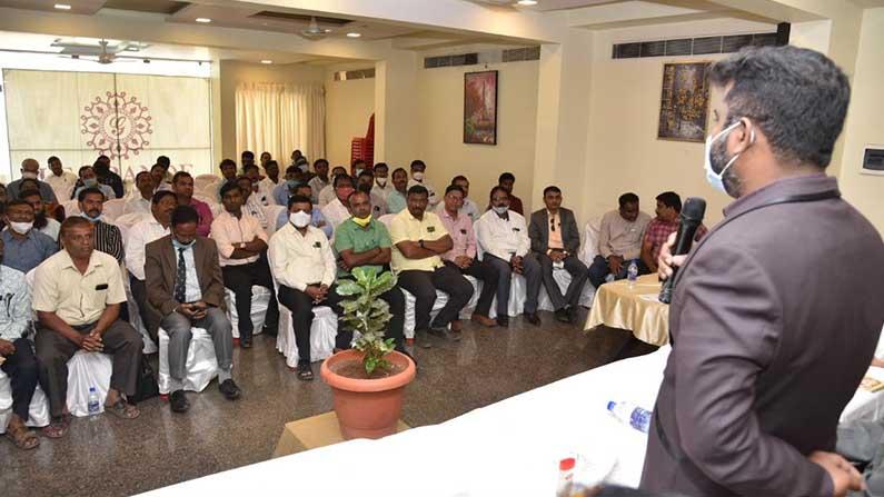 district commissioner vijayapura