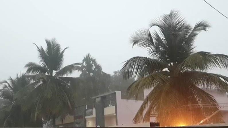 heavy rain in chitradurga