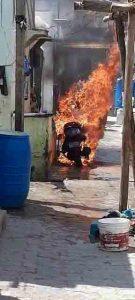 GDG BIKE FIRE 2