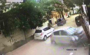 NLM ACCIDENT CCTV 1