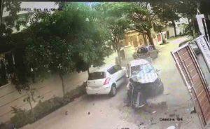 NLM ACCIDENT CCTV 2