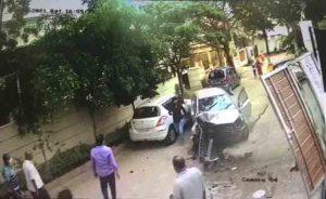 NLM ACCIDENT CCTV 3