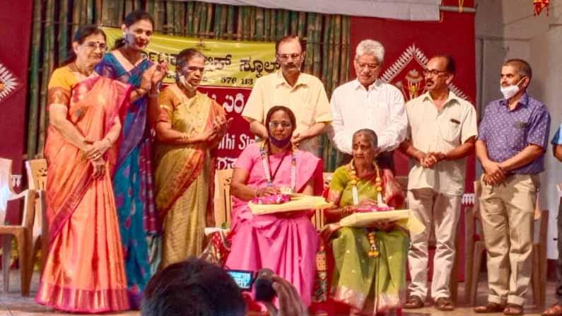 Rajeevi Udupi Womens Day Special