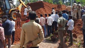 mad collapse in mangaluru