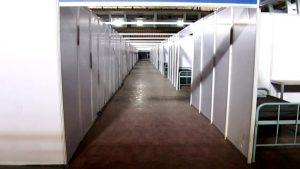 Bengaluru koramangala indoor stadium gets covid care centres for asymptomatic coronavirus patients 4