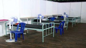 Bengaluru koramangala indoor stadium gets covid care centres for asymptomatic coronavirus patients 5