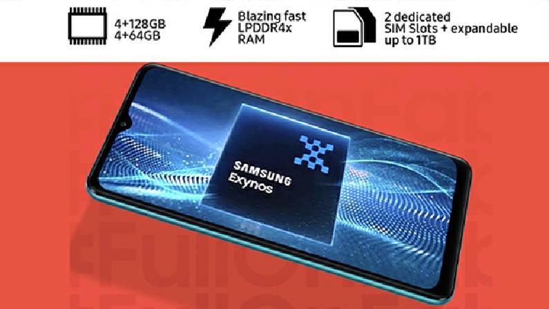 Samsung F12