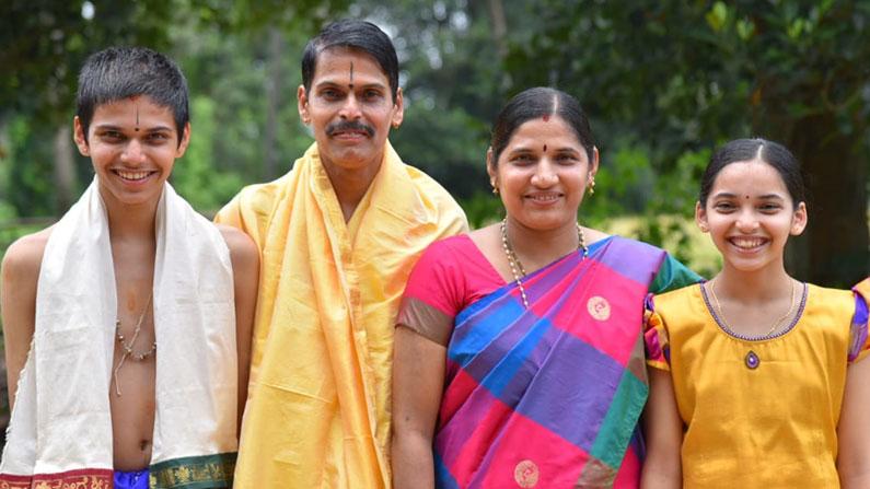 Saralattaya-Family