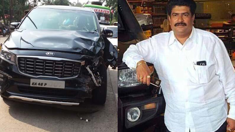car accident vijay kulkarni