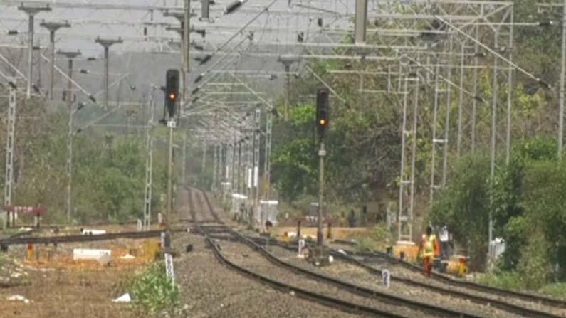 karavara railway station