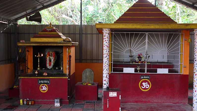 koragajja temple