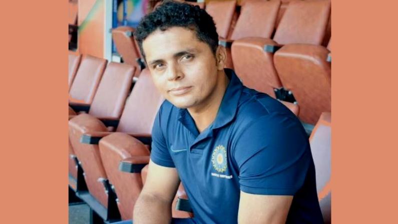 Former cricketer Reetinder Singh Sodhi 1