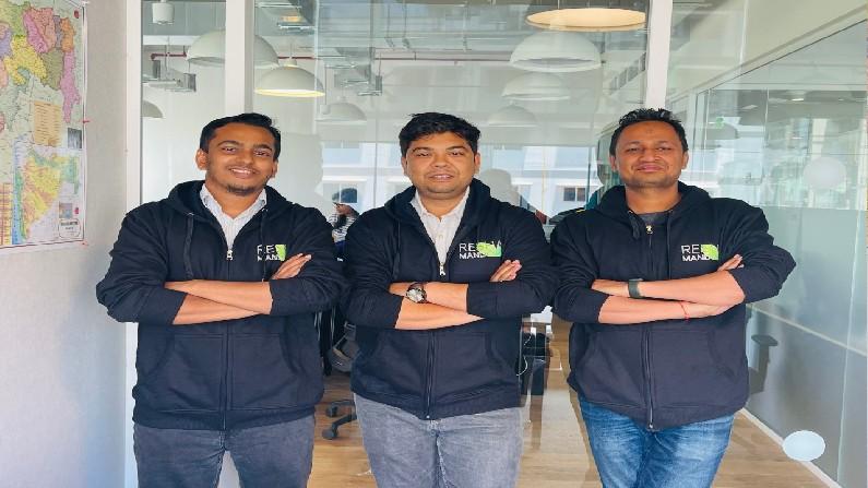 Rshamandi Cofounders